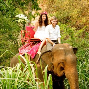Chiang Mai Thailand honeymoon ideas