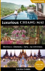 Luxury holiday chiang mai Thailand