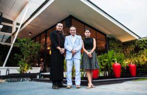 David\'s Kitchen: Becoming the Best Restaurant in Thailand
