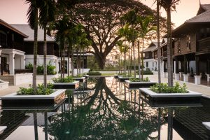 Na Nirand Romantic Boutique Resort - Luxury Chiang Mai