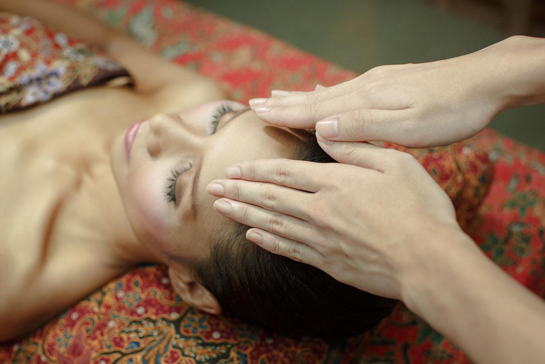 Fah Lanna spa Chiang Mai