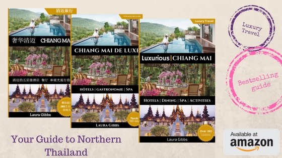 Luxury Travel Thailand Chiang Mai