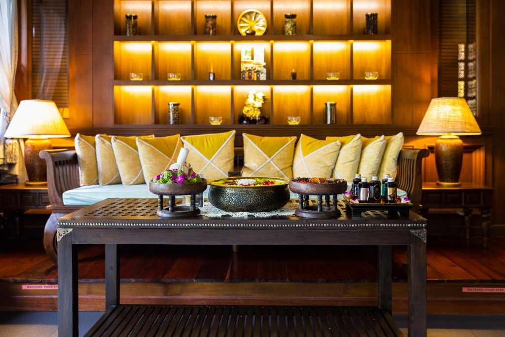 Makkha Health & Spa Luxury Chiang Mai