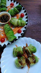 vegetarian Chiang Mai