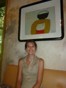 Laura Gibbs Travel Writer