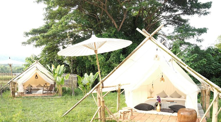 Camp Chiang Mai