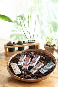 Siamaya Chiang Mai chocolate