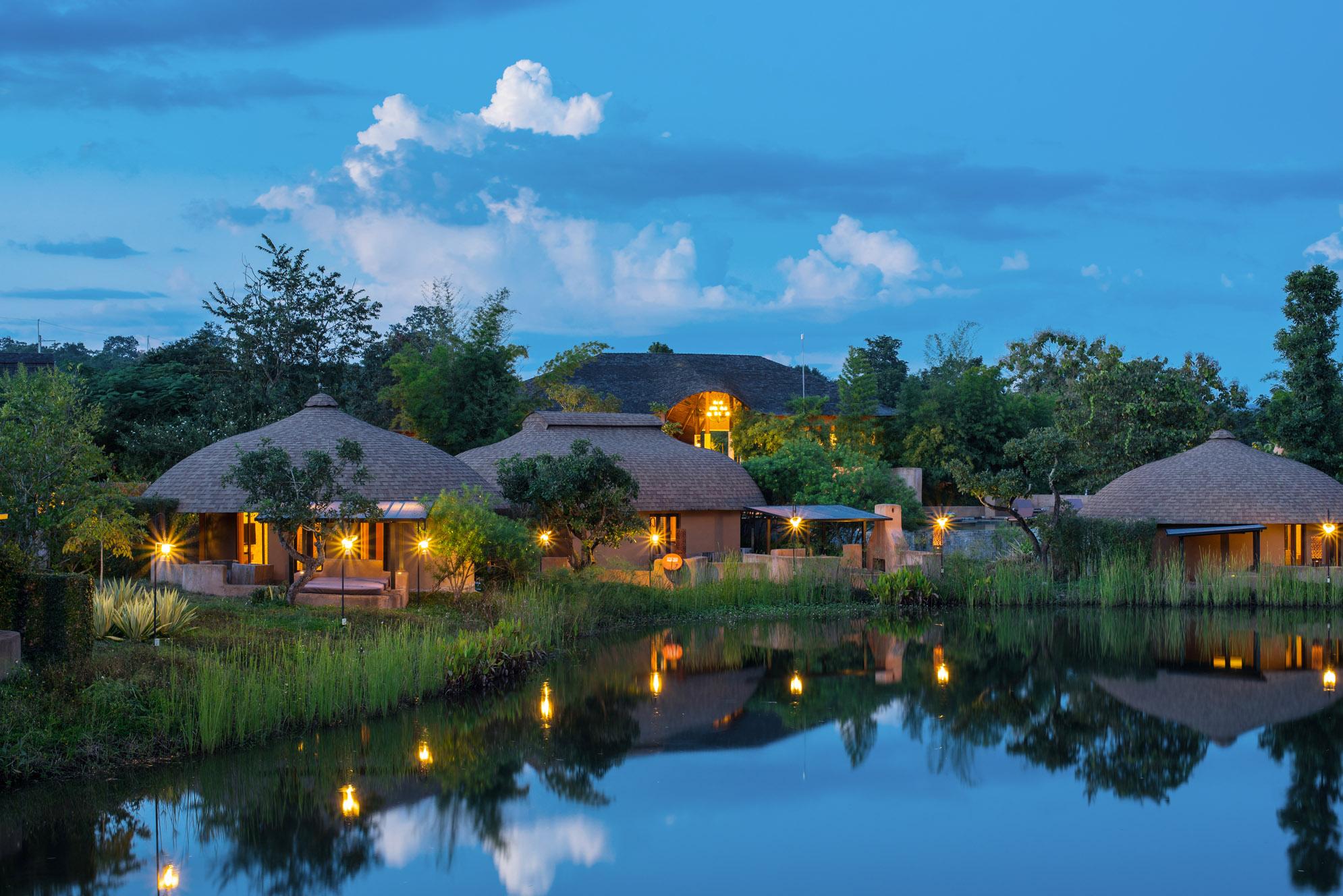 Chiang Mai hotels MontisResort