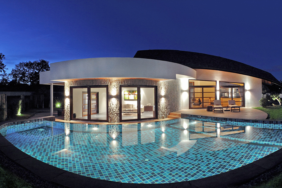 Chiang Mai hotels Azaya Villa