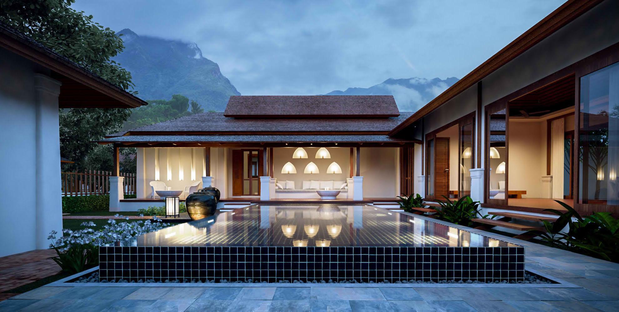 Chiang Mai hotels Azalea Village
