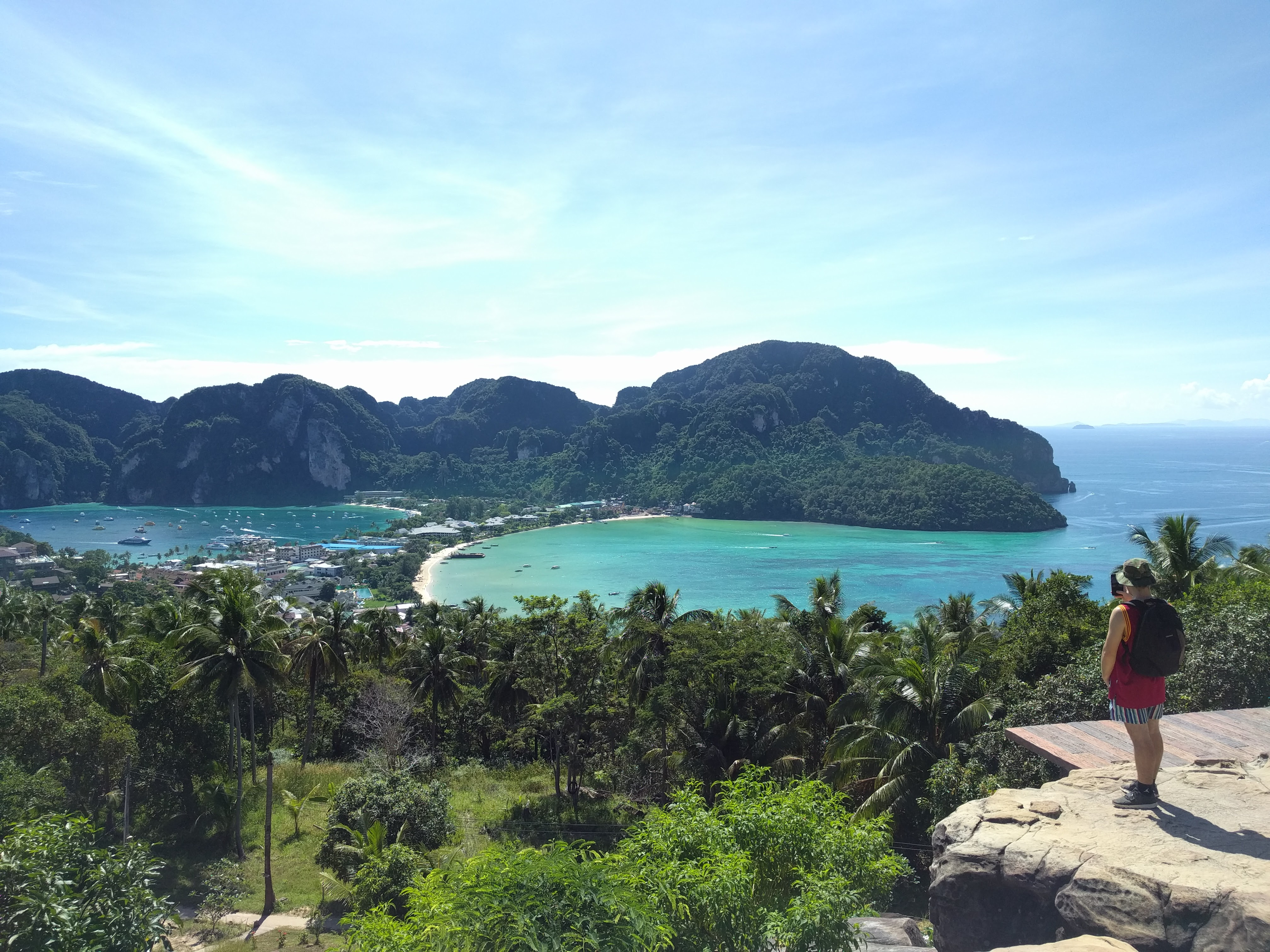 Koh Phi Phi Phuket