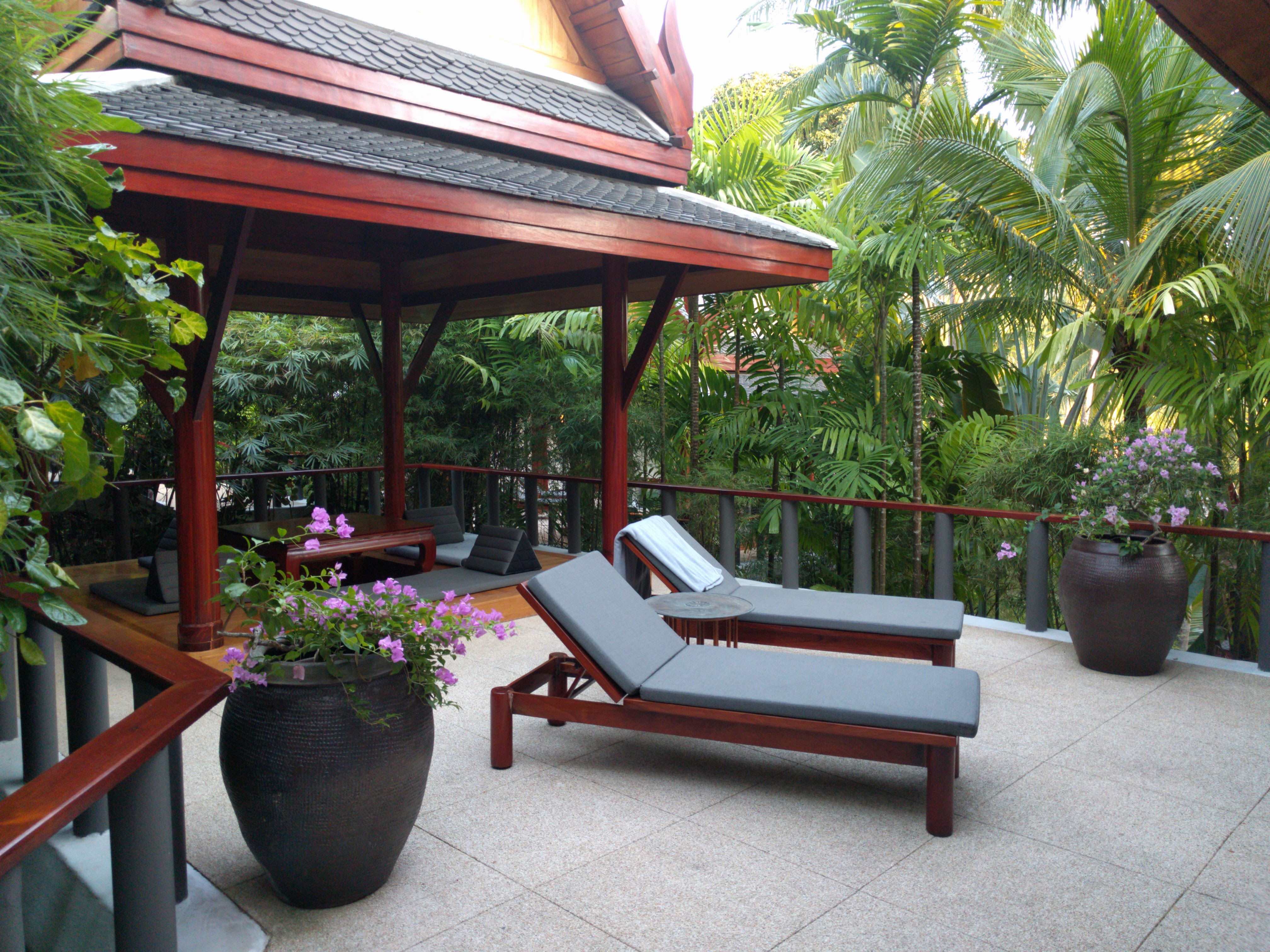 Amanpuri sala Phuket