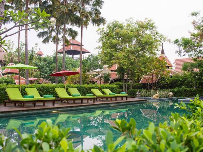 Siripanna Villa Resort