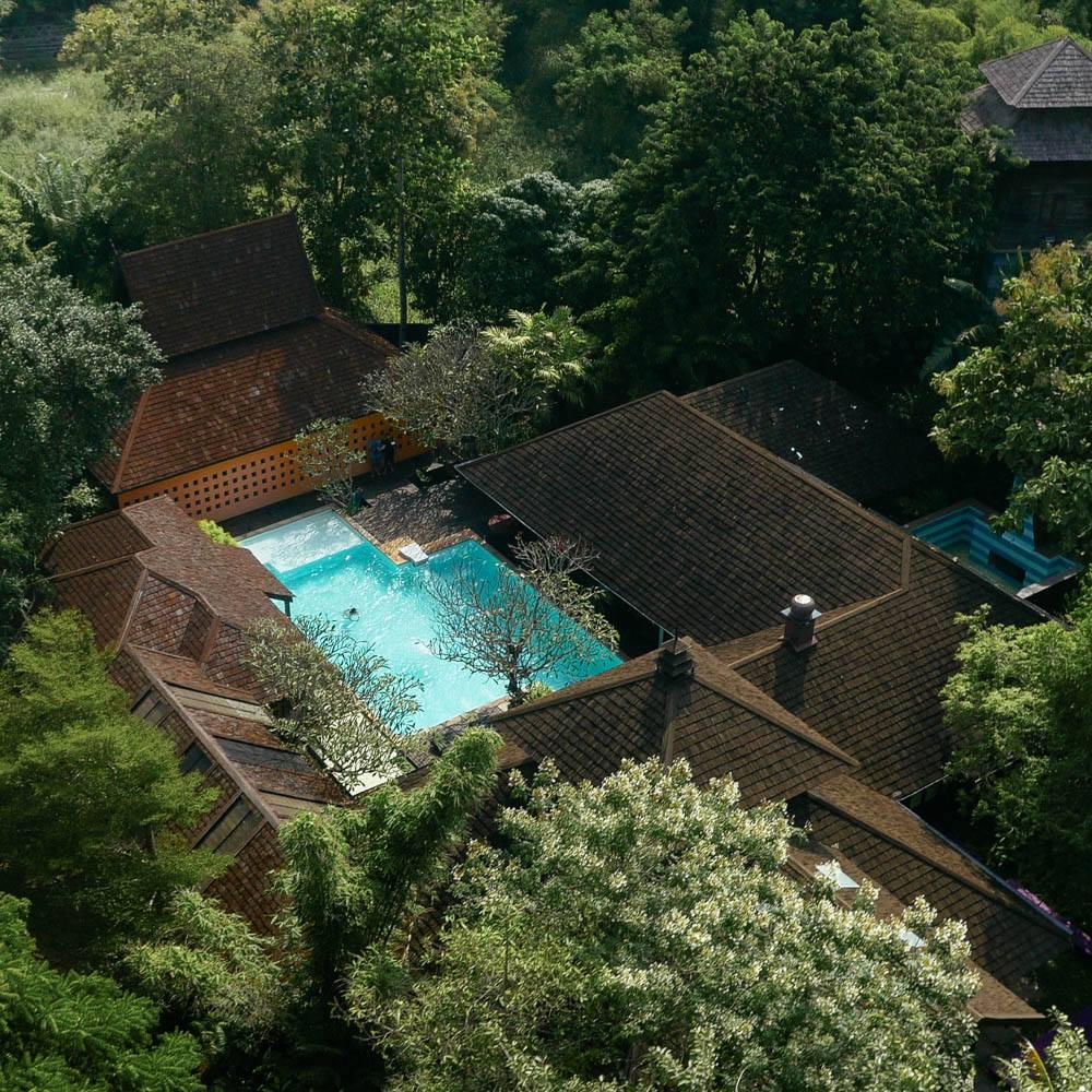 Chandra Residence Pool Villa Chiang Mai
